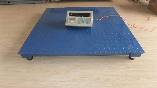 重庆电子地磅秤